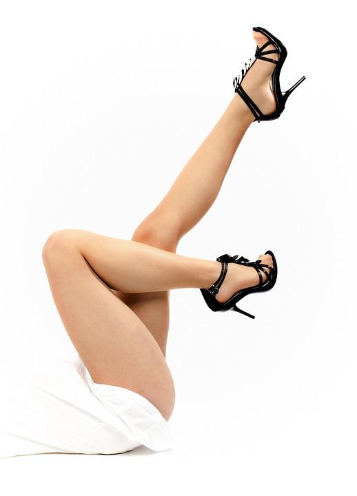Fétichisme des pieds : comprendre cette passion