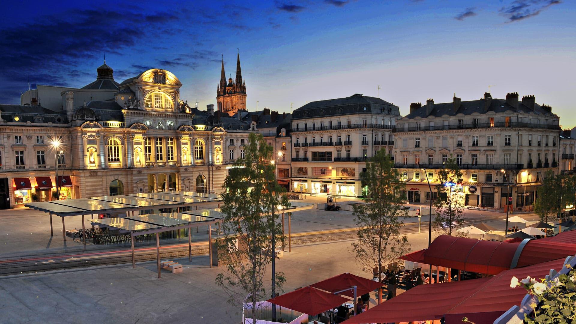site de rencontre à Angers