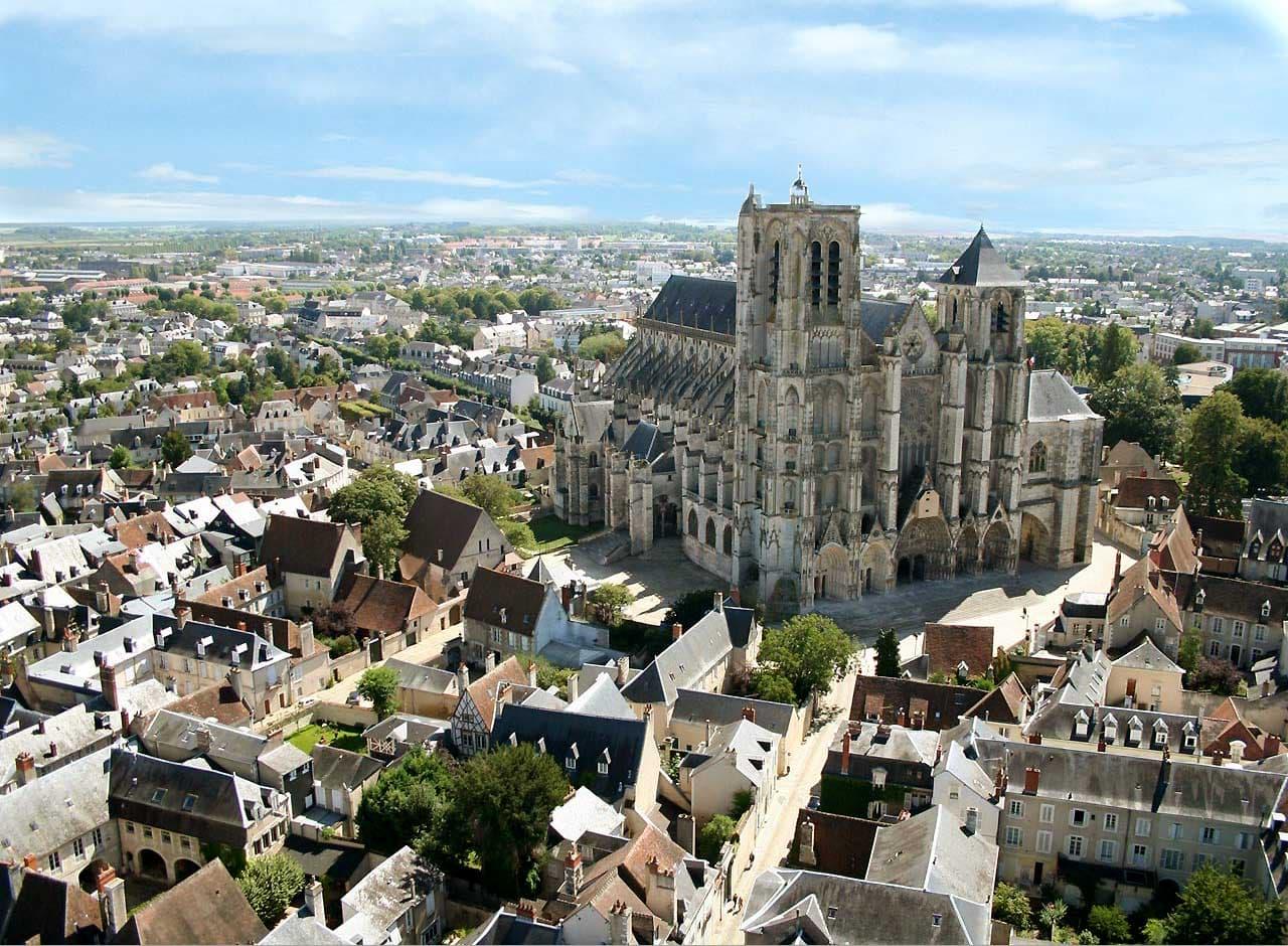 Recherchez un Célibataire à Bourges - Rencontre Bourges gratuite 18