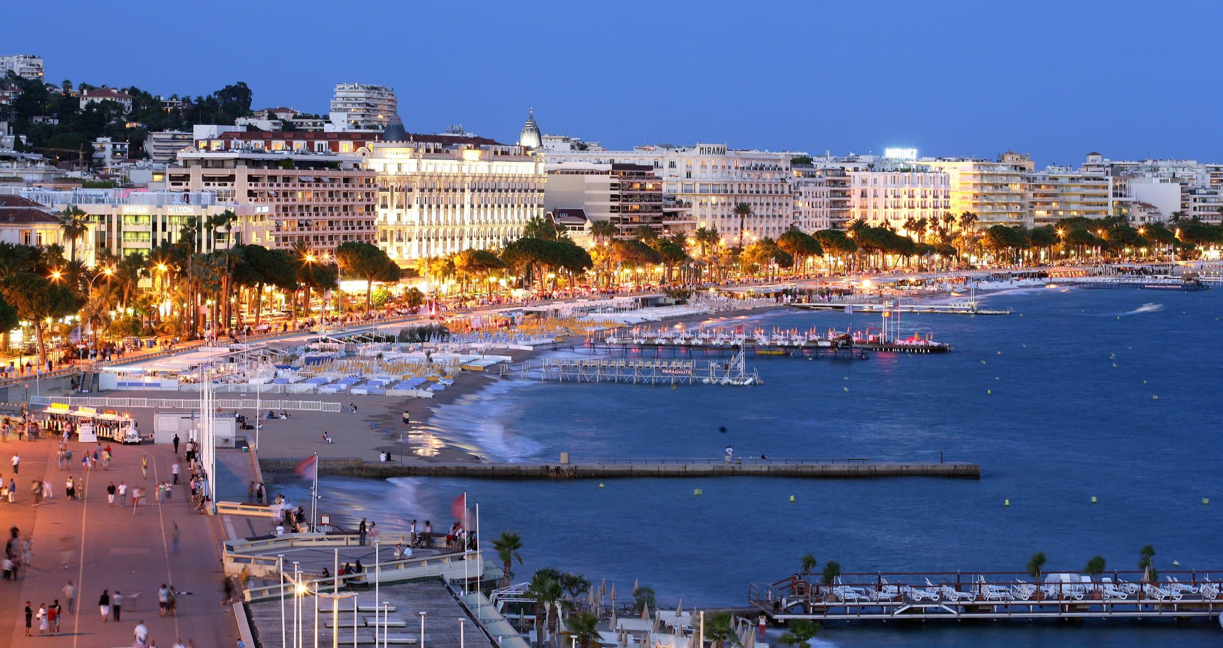 site de rencontre à Cannes