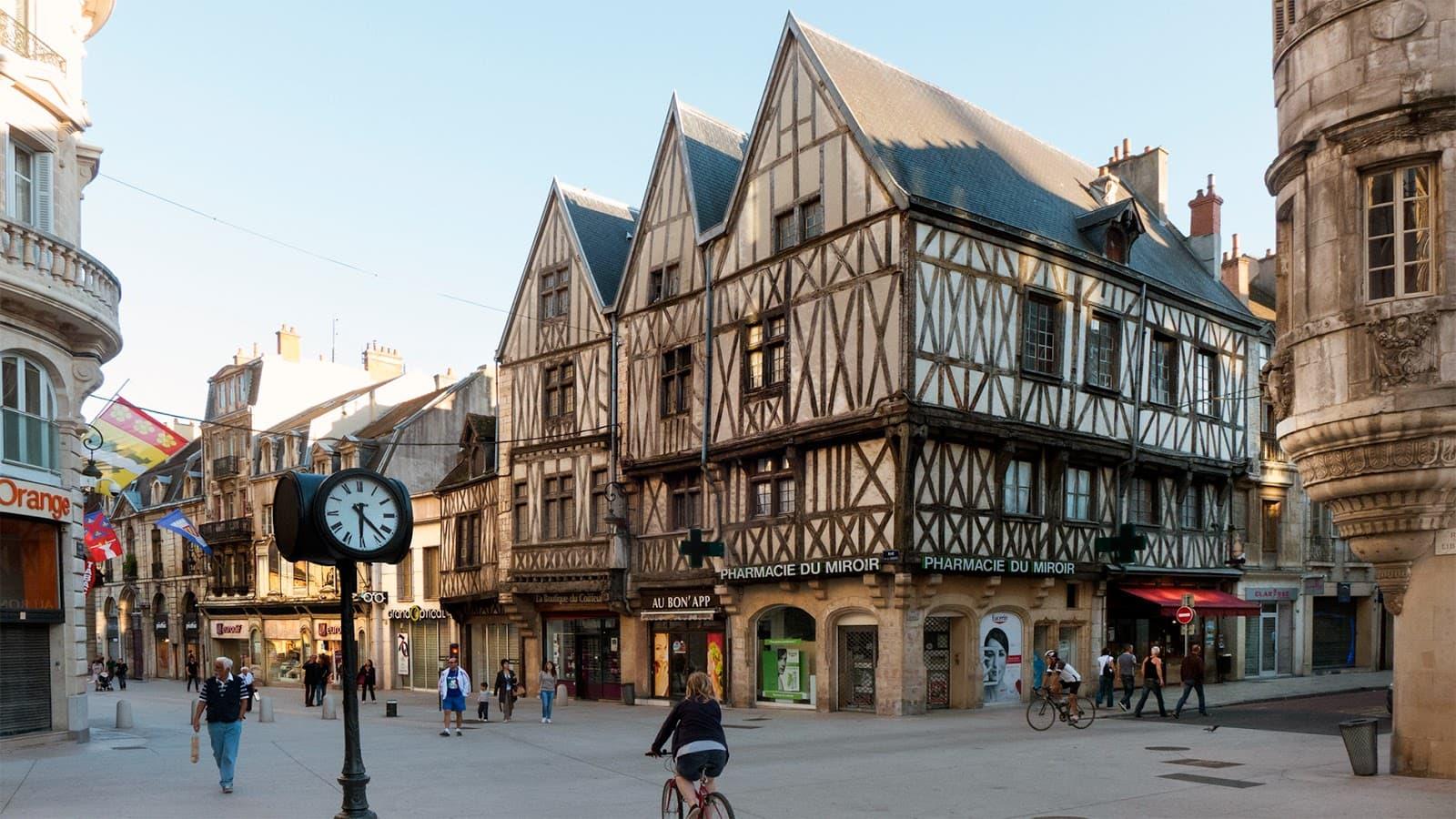 site de rencontre à Dijon
