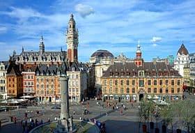 site de rencontre à Lille