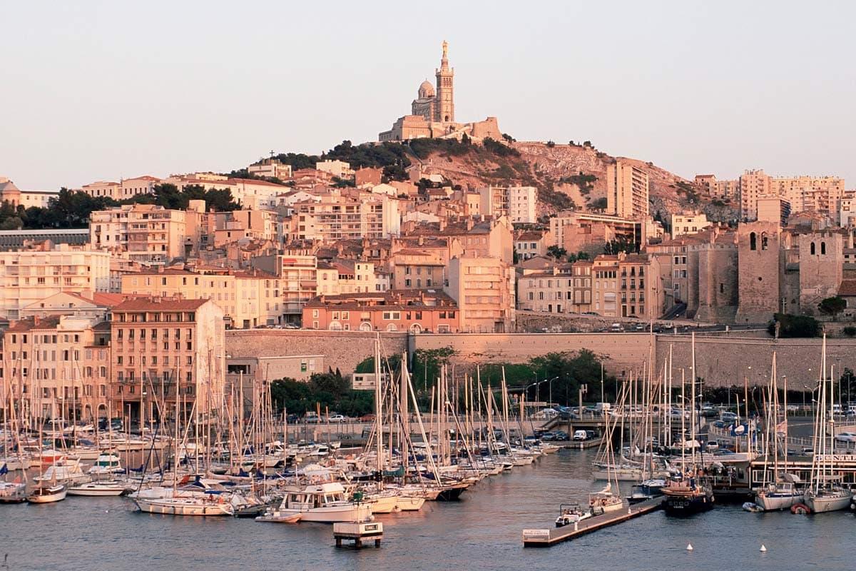 site de rencontre à Marseille