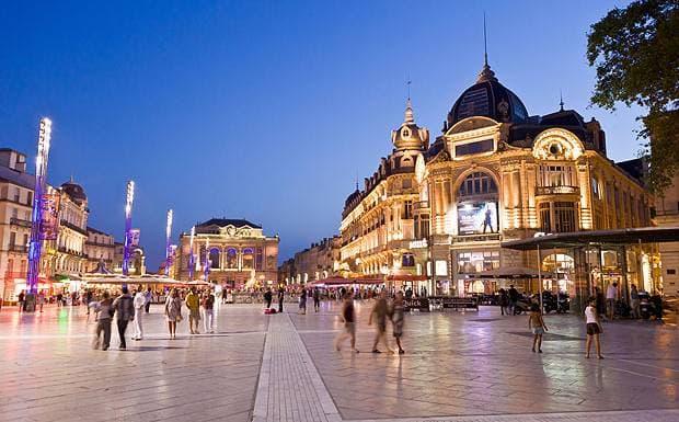 site de rencontre à Montpellier