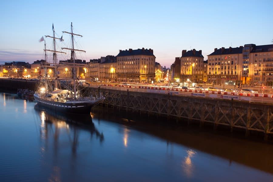 site de rencontre à Nantes