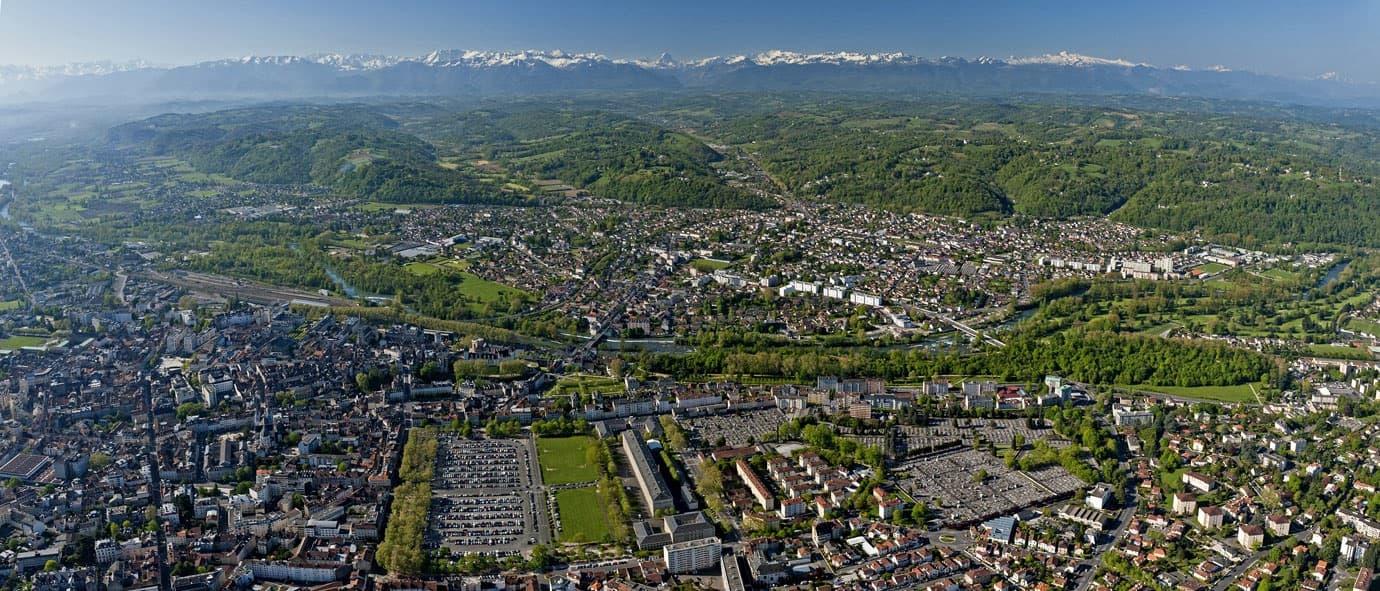 site de rencontre à Pau