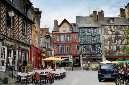 site de rencontre à Rennes