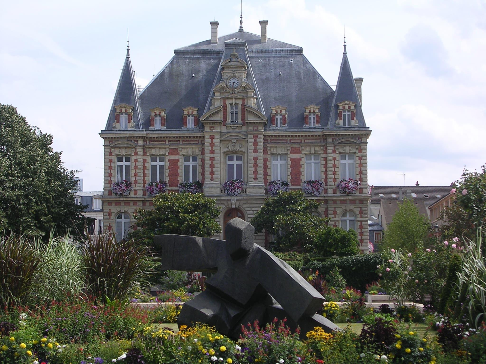 Recherchez un Célibataire à Reuil malmaison - Rencontre Reuil malmaison gratuite 92