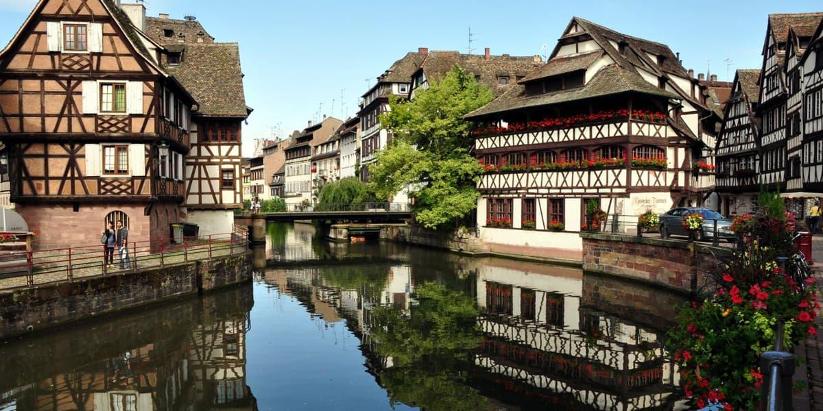 Recherchez un Célibataire à Strasbourg - Rencontre Strasbourg gratuite 67