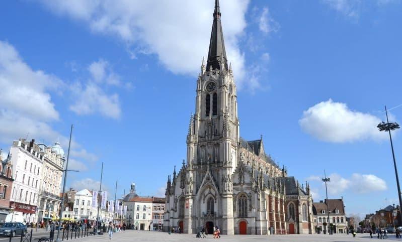 Recherchez un Célibataire à Tourcoing - Rencontre Tourcoing gratuite 59