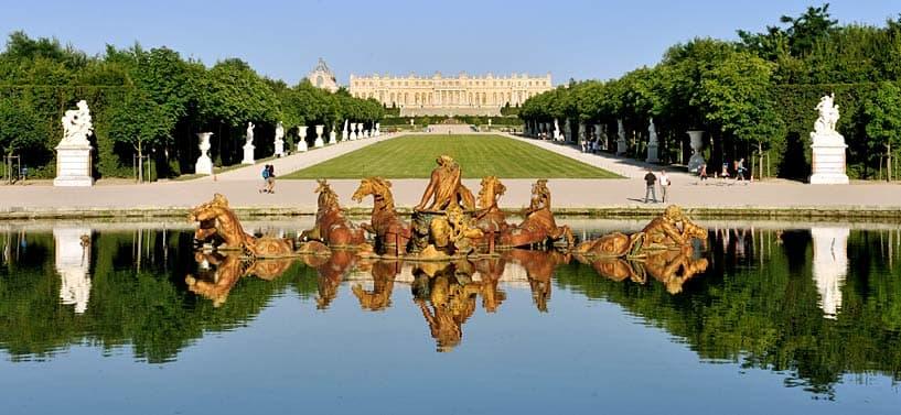 site de rencontre à Versailles