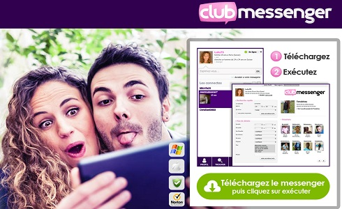 avis clubmessenger